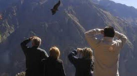 Colca Canyon Tours 4 Days 3 Nights Arequipa Cruz del Condor Tours