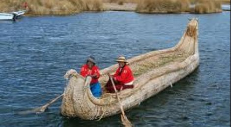 Puno Lake Titicaca 4 Days Tour Floating Islands Uros Taquile Amantany