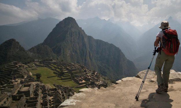 Inca Trail 2 Days Tour clasicc