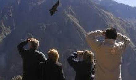 Colca Canyon Tours 4 Days 3 Nights Arequipa Cruz del Condor Tours