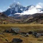 Vilcabamba Trekking  5 Days Tour