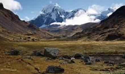Vilcabamba Trekking  5 Days Tour