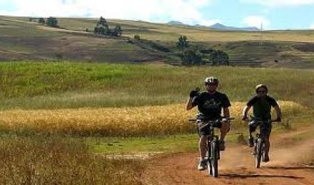 Cusco Biking one Day Tours