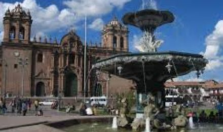Cusco Chasqui 3 Days Tour