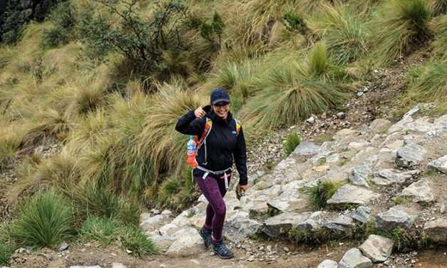 Inca Trail 2 Days Tour clasicc
