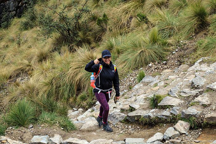 2 Days Tour to Inca trail trek