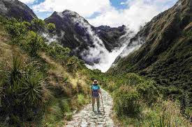 Inca Trail 4 Days Tour Classic