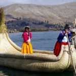 Puno Lake Tticaca, Amantani , Taquile ,Island 4 Days Tour