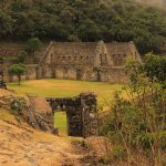 Choquequirao Trek 4 Days Tour