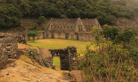 Choquequirao and Machu picchu Trek 8 Days Tour