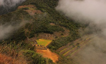 Choquequirao Trek 5 Days Tour