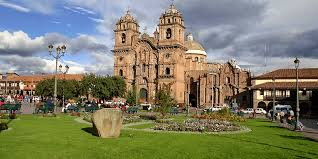 City of Cusco Half Day Tour