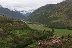 Sacred Valley  of the Incas and Machu picchu 2 Days tour