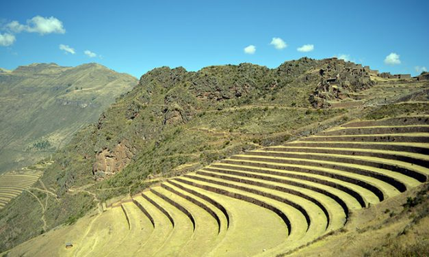 Super Sacred Valley of Incas One Day Tour