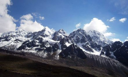 Salkantay Trek to Machu picchu Classic 5 Days Tour